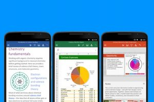 excel-for-android