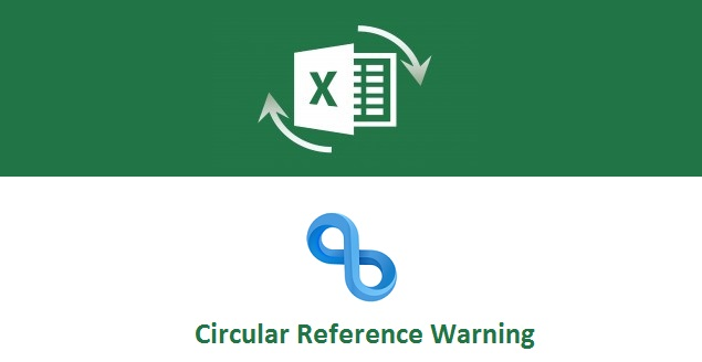 خطای Circular Reference