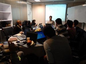 کلاس اکسل پیشرفته نقش اول کیفیت