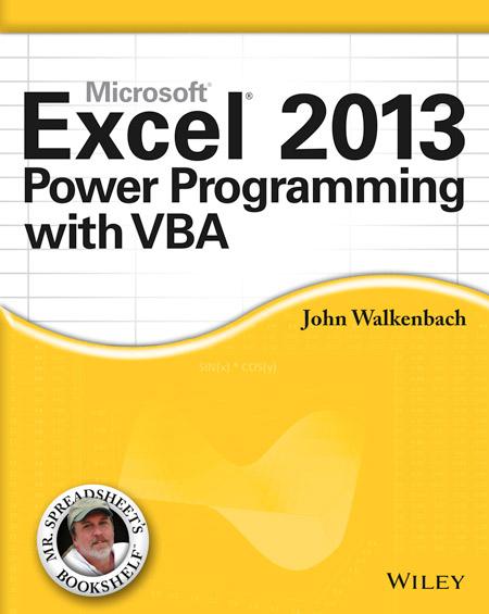 دانلود کتاب آموزش VBA در اکسل