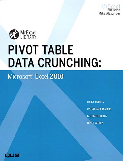 pivot table excel 2018