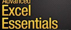 کتاب Advanced Excel Essentials