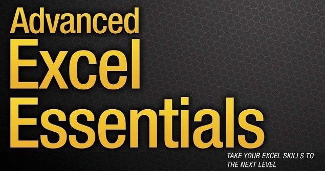 کتاب Advanced Excel Essentials