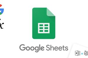 Google Sheets Cover- Part 2