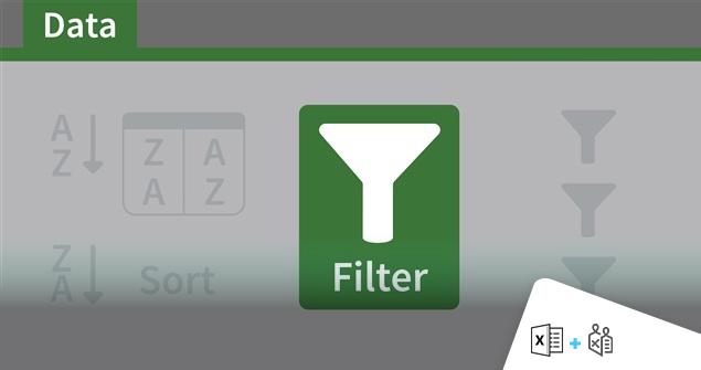 فیلتر در اکسل با استفاده از اسلایسر